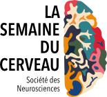 Logo semaine du cerveau
